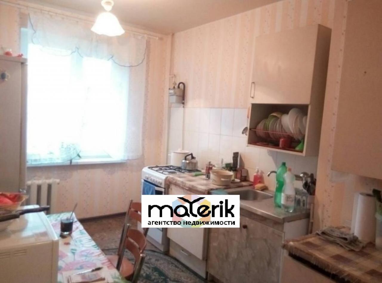 продажа трехкомнатной квартиры номер A-150248 в Суворовском районе, фото номер 12